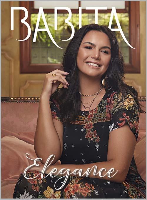 Revista ELEGANCE! Plus Sizes